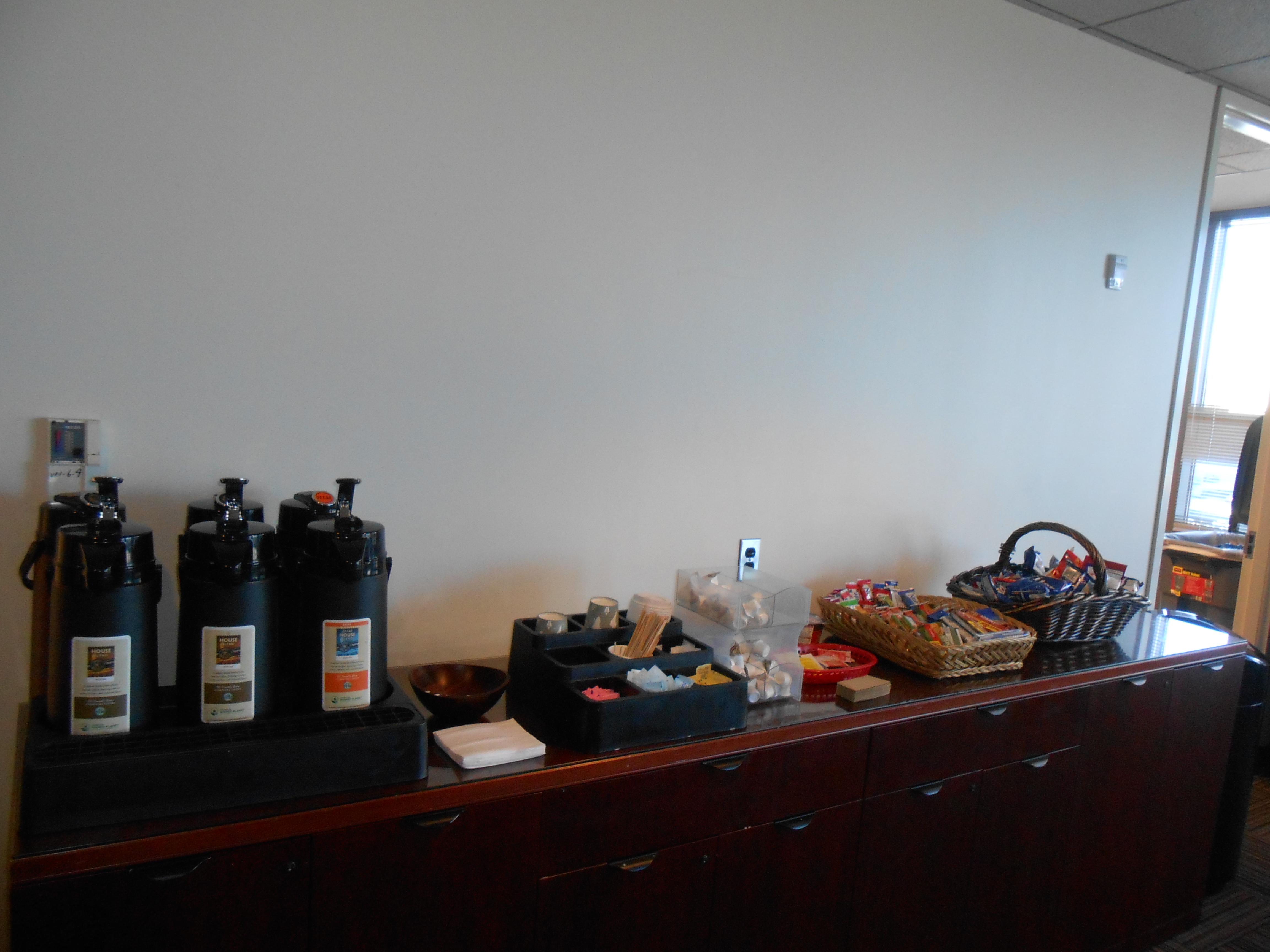 LA Fitness Corporate Office